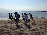 たった一度の過ち - 函館マラソンを走る