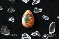 カンテラオパールHC  ルース(メキシコ産) - すぐる石放題