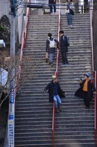 東京四谷総鎮守の須賀神社へ詣で - kenのデジカメライフ