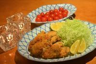 揚げたての美味しい牡蠣フライ - まほろば日記