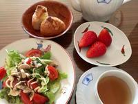 母の形見のお茶道具 - おしゃれを巡る冒険