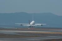 KIX - 12 - fun time (飛行機と空)