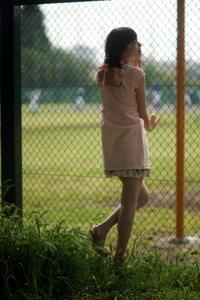 残像の記憶 -2010 花梨 - - K.Sat写真の目線