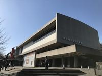 熊谷守一展@東京国立近代美術館 - 中島工務店リレーブログ