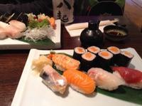ロンドンのお寿司 - 島暮らしのケセラセラ