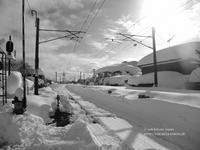 H30大雪-記録-1 - NSSCASTLE