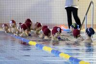 Kindergarten Swimming Class - Full of LIFE