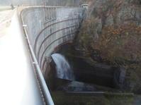 2017.10.19 豊平峡ダムでダムカード - ジムニーとカプチーノ(A4とスカルペル)で旅に出よう