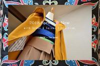"""2018 Spring New with Gyabe & Suzani Exhibition...2/18sun"" - SHOP ◆ The Spiralという館~カフェとインポート雑貨のある次世代型セレクトショップ~"