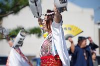 2017赤穂でえしょん祭りその7(播州櫻組) - ヒロパンの天空ウォーカー