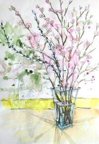 もうすぐ春ですよ~~ - ryuuの手習い