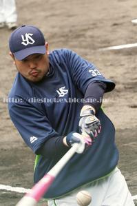2018年スワローズ「ヤ戦病院」けが人・故障者リスト(随時更新) - Out of focus ~Baseballフォトブログ~