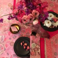 レッスン準備 - Table & Styling blog
