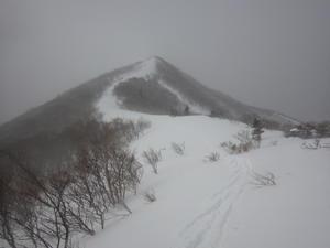 蔵王・馬ノ神岳 ~ 2018年2月17日 - ソロで生きる