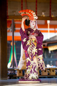 節分祭!  ~八坂神社 祗園東~ - Prado Photography!