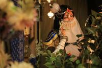 アラビアン中庭サンプル - 中華スタジオ・蓮スタギャラリー