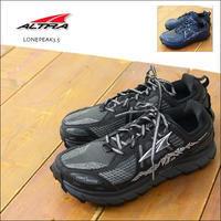 ALTRA [アルトラ] LONE PEAK 3.5 Ms / メンズ ローンピーク3.5 [AFM1755F] トレイルラン、ハイキング、ファストパッキング、トレイルレーシングシューズ MEN'S - refalt   ...   kamp temps