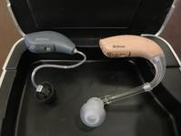 補聴器の種類を学ぼう・・・その1メガネのノハラ京都ファミリー店遠近両用体験ブース - メガネのノハラ 京都ファミリー店 staffblog@nohara