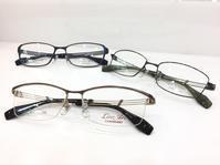 デザインと機能の融合 ラインアート メンズ メガネのノハラ 京都ファミリー店 遠近両用体験ブース - メガネのノハラ 京都ファミリー店 staffblog@nohara