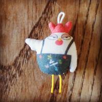 風見鶏のドリー30周年記念バージョンは売り切れました! - 職人的雑貨研究所