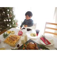クリスマスパーティー - ゆらゆら blog