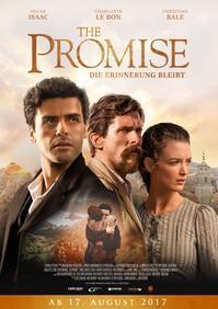 「THE PROMISE/君への誓い」 - ヨーロッパ映画を観よう!
