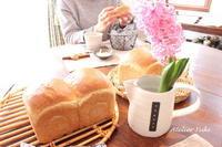 2月のレギュラーレッスンNO.2~3^^ - 小さなパンのアトリエ *Atelier Yuki*  (七ヶ浜パン教室)