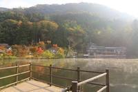 佐賀~湯布院の旅最終日 - 季節の風を感じながら・・・