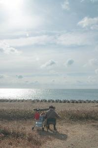 春待つ海へ。。。2 - 気ままにお散歩