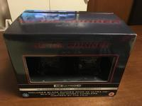 イギリス盤「ブレードランナー2049」のウィスキーグラス付きセットが届いた。 - Suzuki-Riの道楽