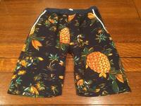 "ARCH&LINE""TROPICAL BANANA SHORTS PRINT""【AL811408】 - LOB SHOP"