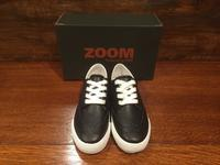 "ZOOM  ""Wing tip (ブラック)""  【NO,1320-2】 - LOB SHOP"