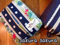 ハンドメイド - hand made *sakura sakura*