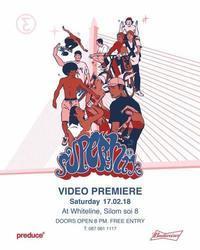 PREDUCE SKATEBOARDSプレゼンツ新作ビデオ「SUPERMIX」お披露目パーティー @WHITELINE - Bangkok AGoGo