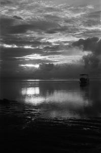 Sunrise - floating mind