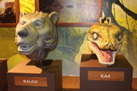 D23ウォルト・ディズニー・アーカイブス展ジャングル・ブック - 見てから読む?映画の原作
