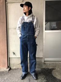 OVERALL - TideMark(タイドマーク) Vintage&ImportClothing