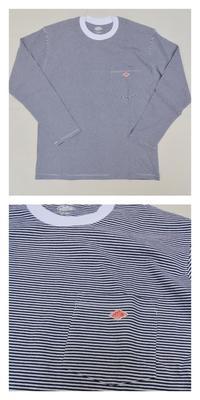 メンズのTシャツが入荷です。 - dia grande by MOUNT BLUE