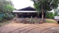 メーサリアンまで織り物センターを訪ねたときのこと - Boinu River Diary