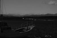 汽水域の港 ポタリングフォト - little island walking,