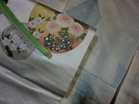 久々のブログ更新・・・春のお着物 - 京都嵐山 着物レンタル&着付け「遊月」