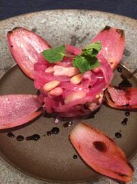 イタリア人が「幻の高級魚」クエを料理する - 関空から旅と食と酒紀行