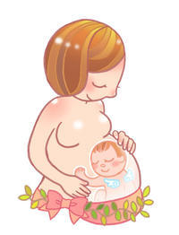 流産を繰り返していましたが、髙木漢方(たかぎかんぽう)の漢方薬のおかげで、妊娠出産できました。 - 自然!天然!元気力!  髙木漢方(たかぎかんぽう)のブログ