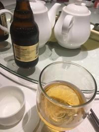 2018年香港杭州酒家で上海料理 - 来客手帖~ときどき薬膳