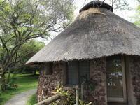 ザンビア旅行(4)-蚊で眠れず- - Fine Days@Addis Ababa
