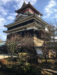 清洲城 - かずブロ