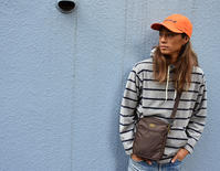 『PORTER × SD Shoulder Pouch』 - Clothing&Antiques Fun