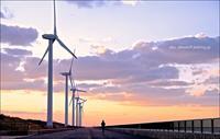 Wind-power - A  B  C