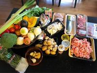 つくりおきマイスターつくりおき料理教室の準備 - Coucou a table!      クク アターブル!