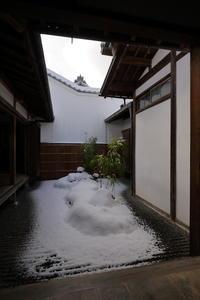京都雪景色 2018 - 写真部